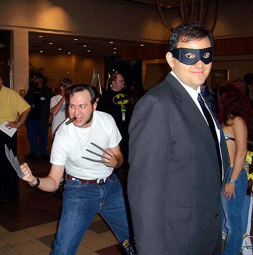 25 Wolverines que você não verá em X-Men: First Class 05