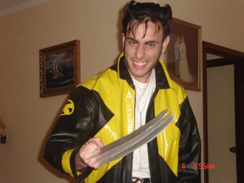 25 Wolverines que você não verá em X-Men: First Class 06