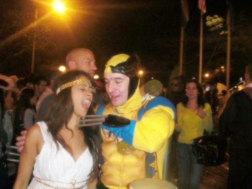 25 Wolverines que você não verá em X-Men: First Class 07