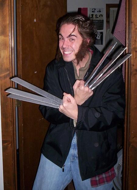 25 Wolverines que você não verá em X-Men: First Class 08