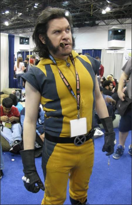 25 Wolverines que você não verá em X-Men: First Class 14