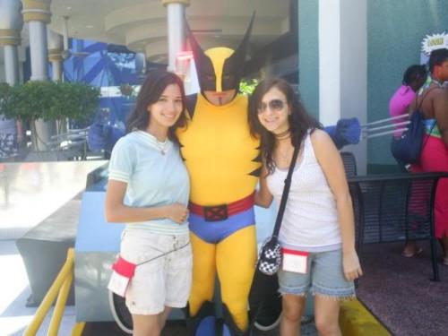 25 Wolverines que você não verá em X-Men: First Class 15