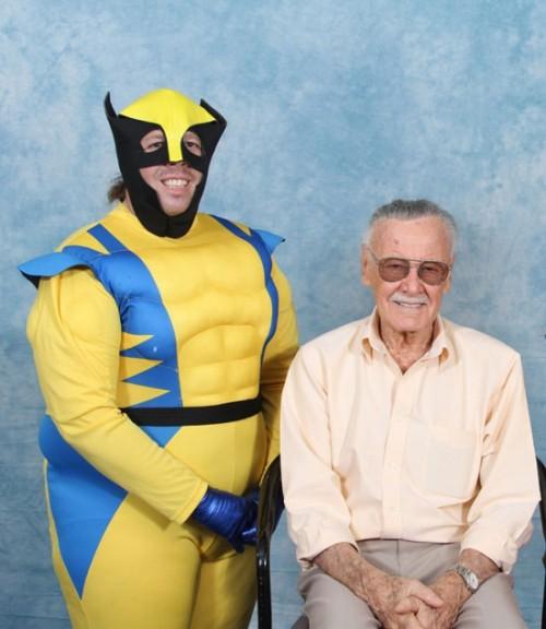 25 Wolverines que você não verá em X-Men: First Class 19