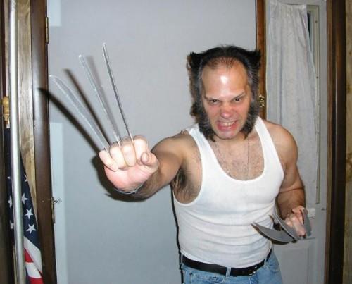 25 Wolverines que você não verá em X-Men: First Class 23
