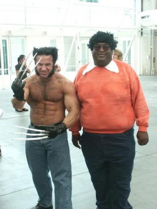 25 Wolverines que você não verá em X-Men: First Class 24