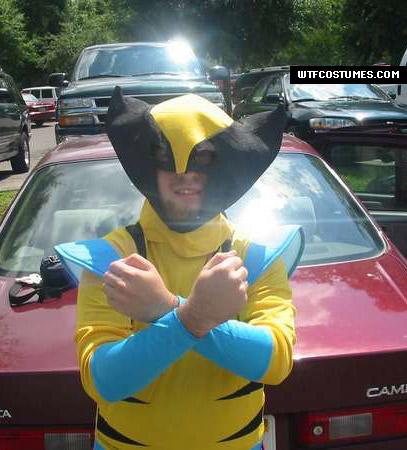 25 Wolverines que você não verá em X-Men: First Class 25