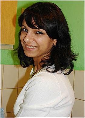 Uma jovem leiloa sua virgindade por 10.020 euros