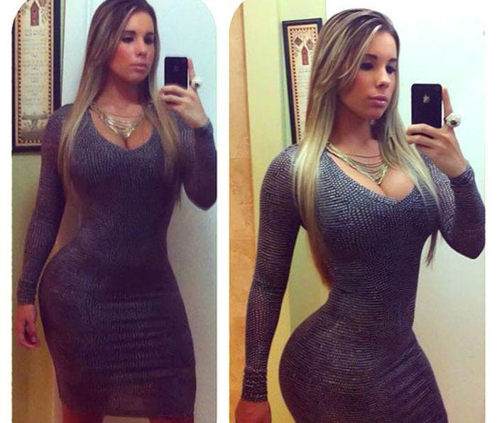 Kathy Ferreiro, o novo talento da Internet 26