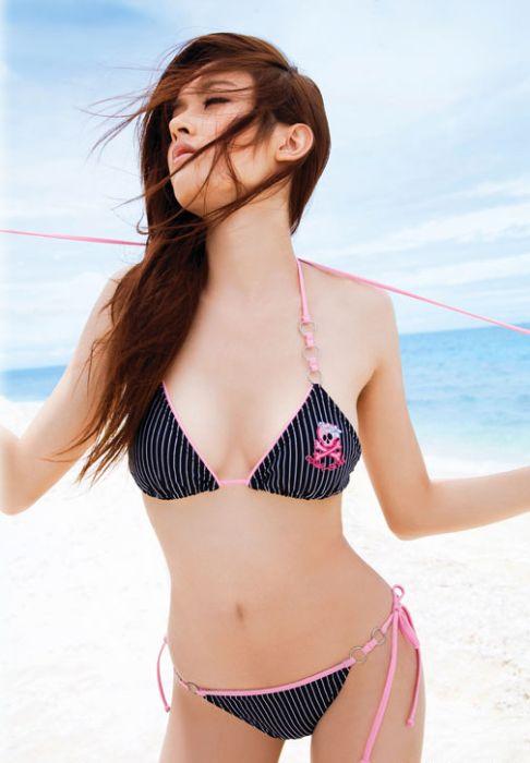 Nong Poy, uma modelo incomum da Tailândia 08
