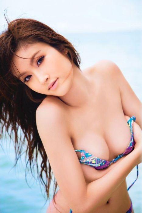 Nong Poy, uma modelo incomum da Tailândia 09