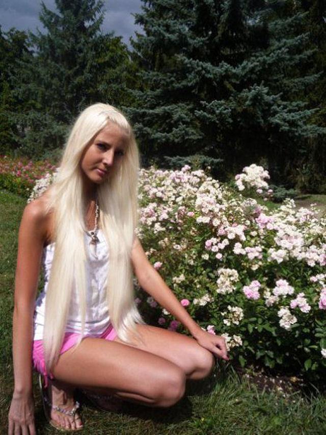 Uma amante do sol 01