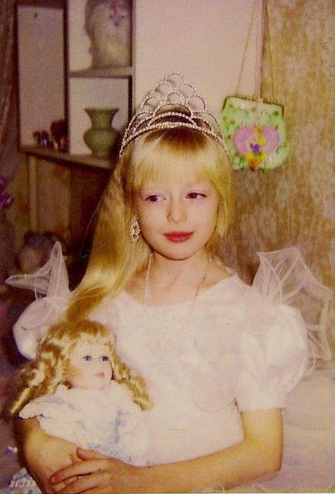 Mais fotos de Angelika Kenova, a boneca Barbie russa do mundo real 01