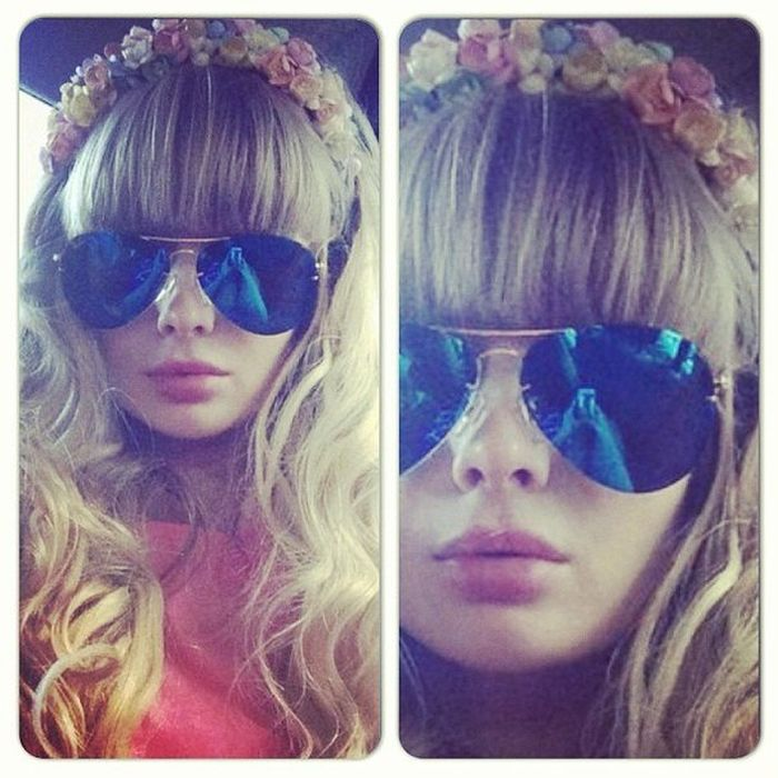 Mais fotos de Angelika Kenova, a boneca Barbie russa do mundo real 42