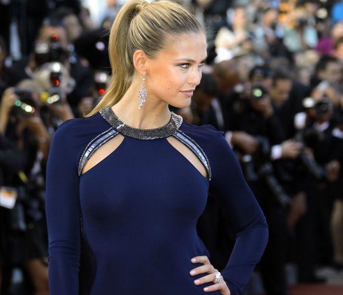 As 99 mulheres mais desejadas de 2013 segundo a AskMen