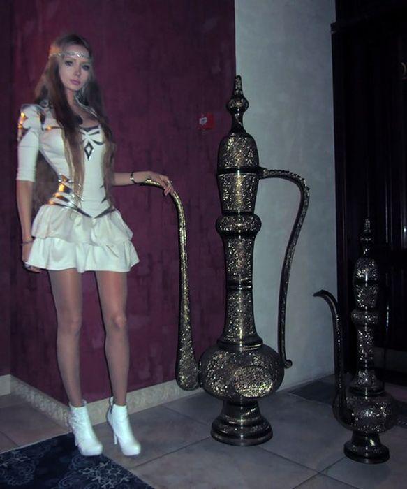 Outra Barbie Girl Russa do mundo real 09