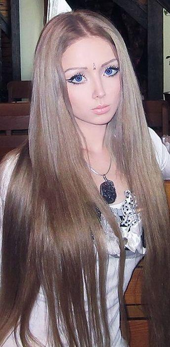 Outra Barbie Girl Russa do mundo real 10