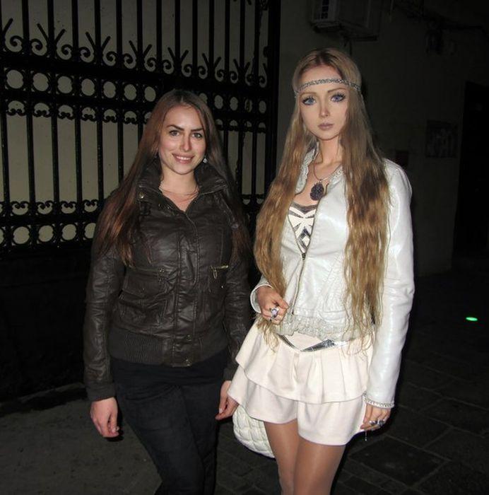 Outra Barbie Girl Russa do mundo real 15