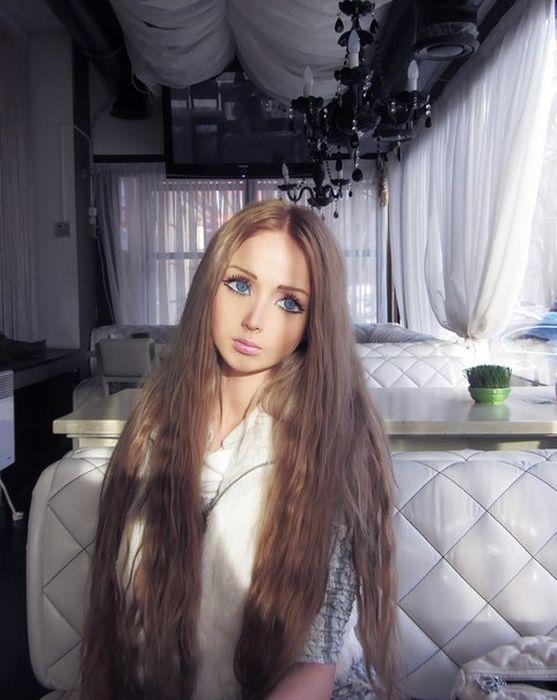 Outra Barbie Girl Russa do mundo real 17