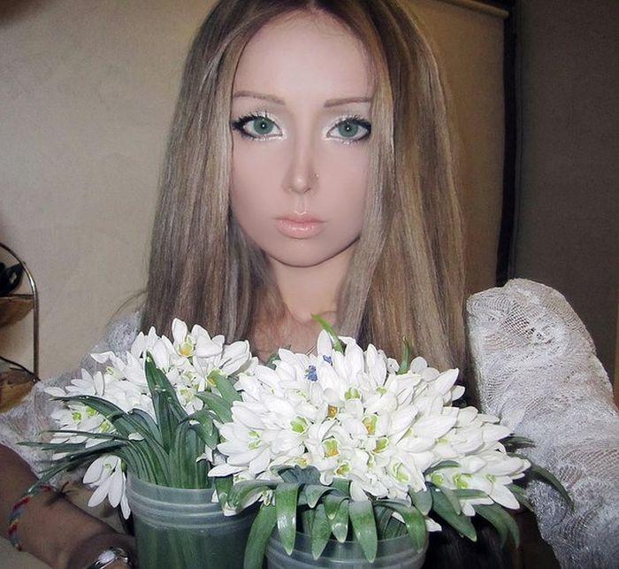 Outra Barbie Girl Russa do mundo real 20