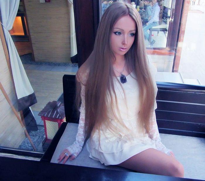 Outra Barbie Girl Russa do mundo real 25