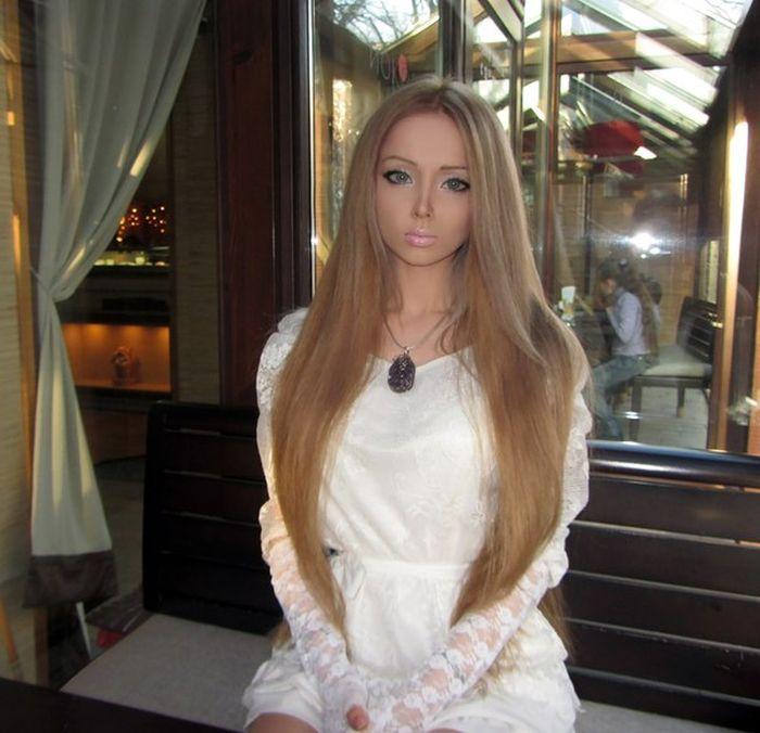 Outra Barbie Girl Russa do mundo real 27