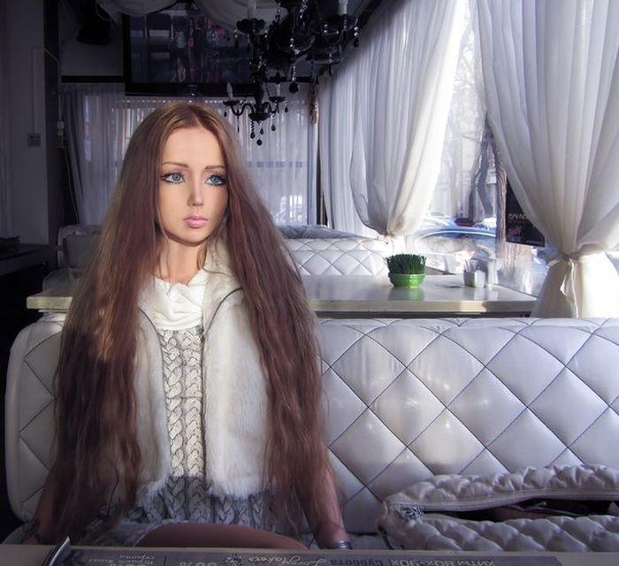 Outra Barbie Girl Russa do mundo real 28