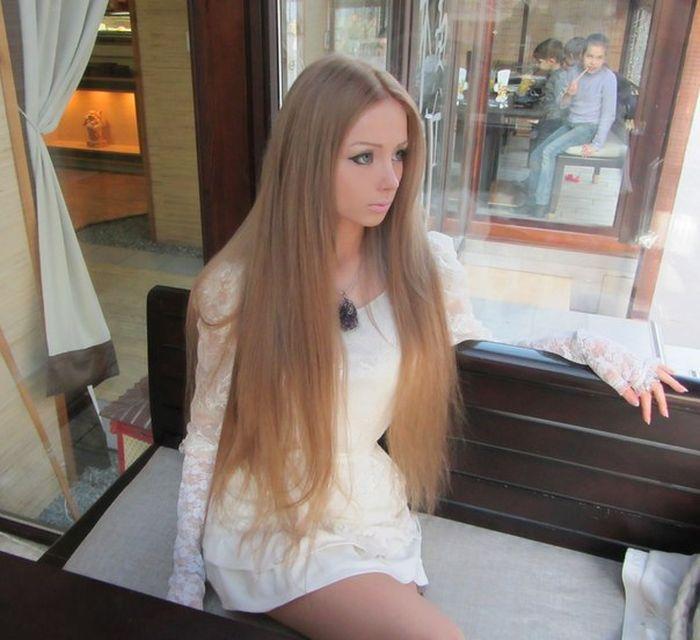 Outra Barbie Girl Russa do mundo real 29