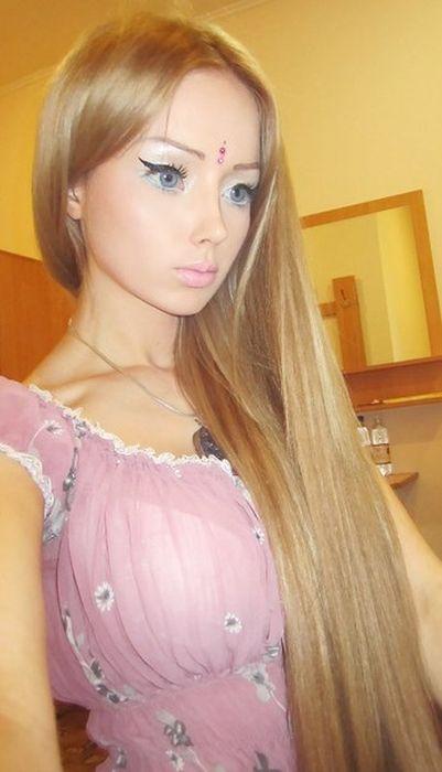Outra Barbie Girl Russa do mundo real 30