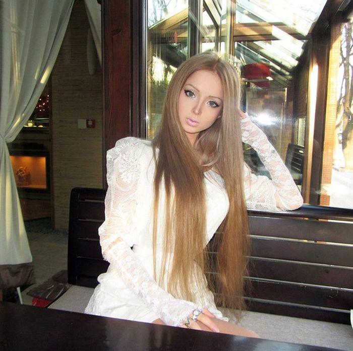Outra Barbie Girl Russa do mundo real 33