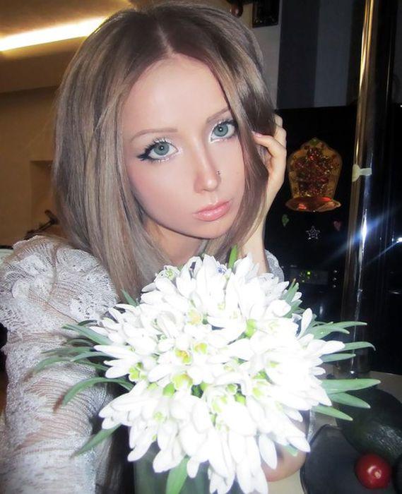 Outra Barbie Girl Russa do mundo real 34