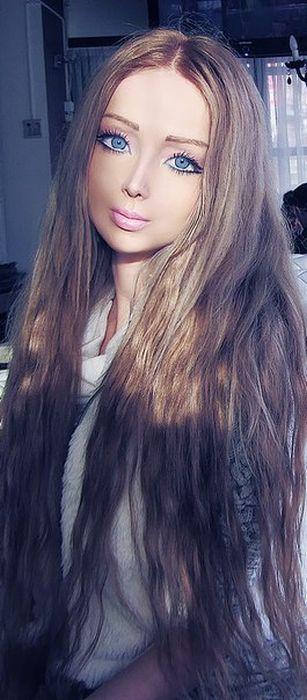 Outra Barbie Girl Russa do mundo real 38