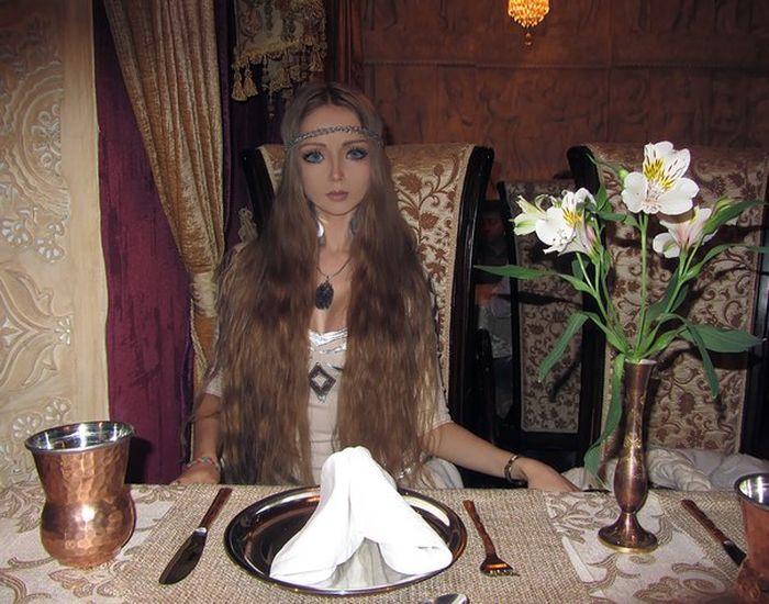 Outra Barbie Girl Russa do mundo real 40