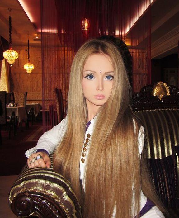 Outra Barbie Girl Russa do mundo real 41