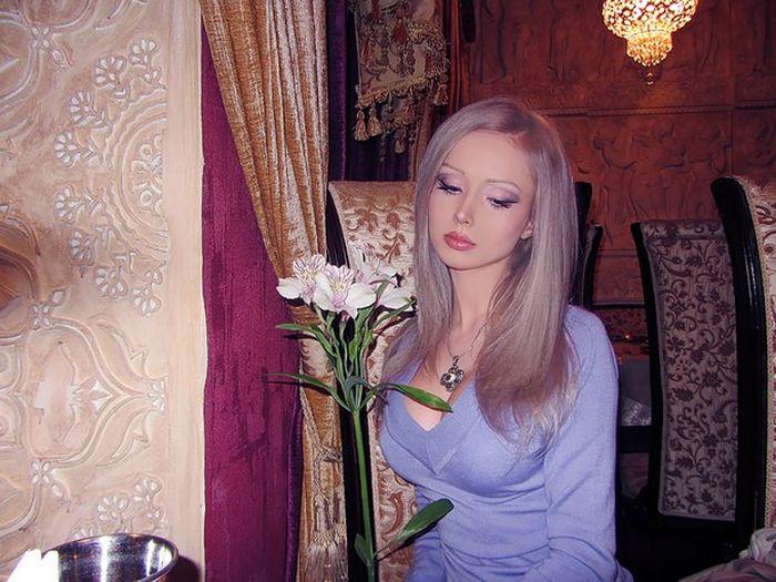 Outra Barbie Girl Russa do mundo real 42