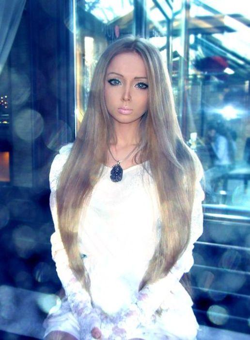 Outra Barbie Girl Russa do mundo real 43