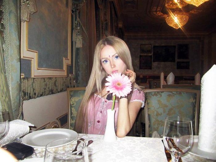 Outra Barbie Girl Russa do mundo real 50