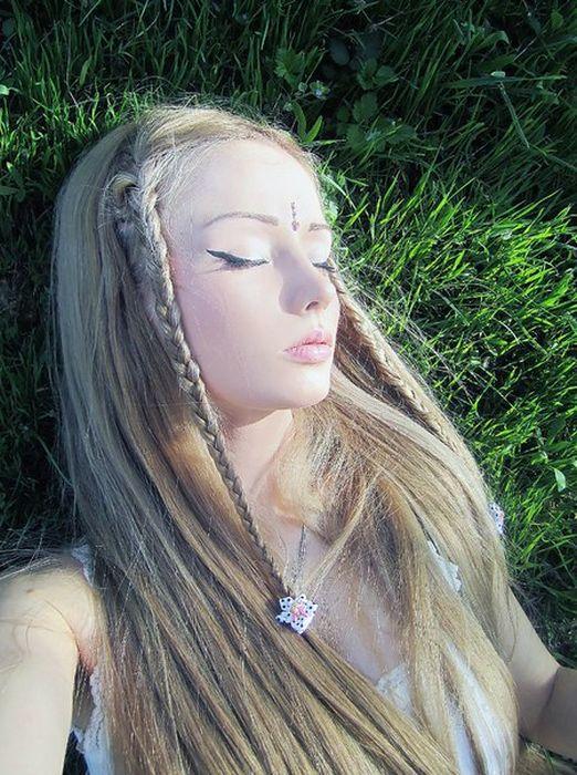 Outra Barbie Girl Russa do mundo real 51