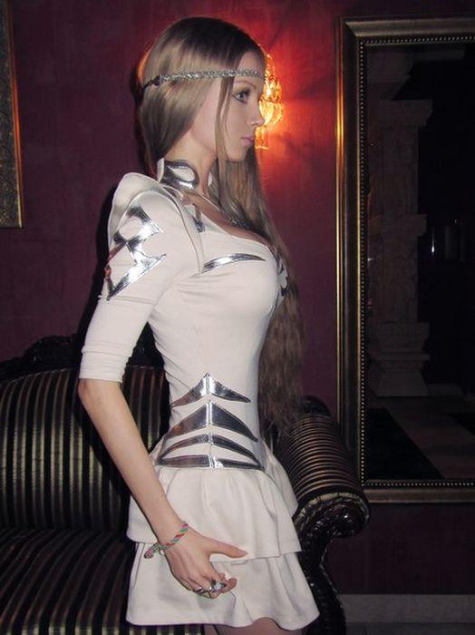 Outra Barbie Girl Russa do mundo real 52