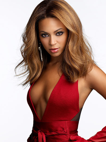 Beyoncé quer ser a mulher maravilha