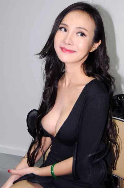Gan Lulu, a estrela que sobe na internet chinesa 04