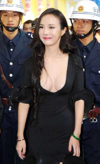 Gan Lulu, a estrela que sobe na internet chinesa 05