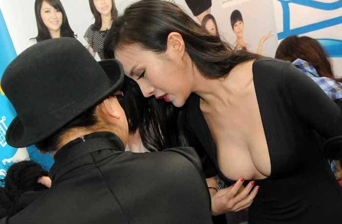 Gan Lulu, a estrela que sobe na internet chinesa 06