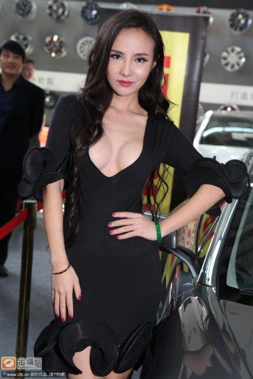 Gan Lulu, a estrela que sobe na internet chinesa 08