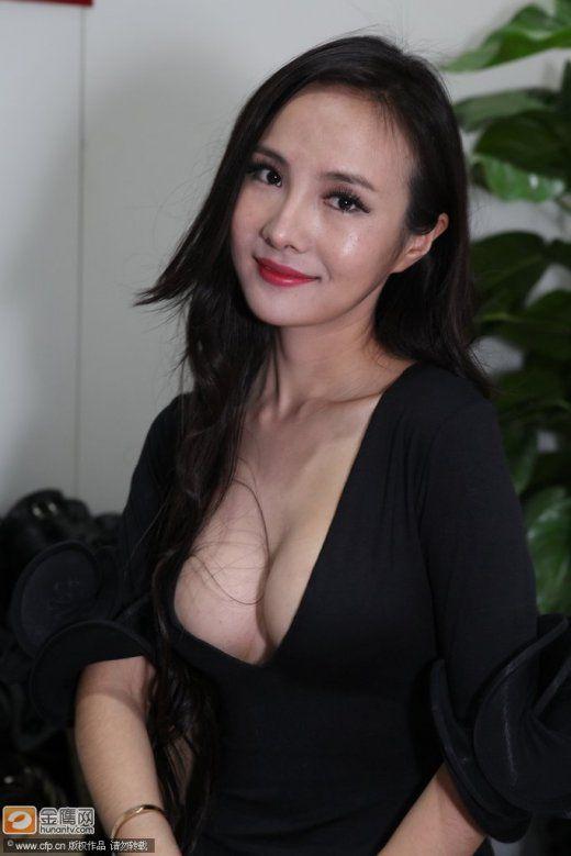 Gan Lulu, a estrela que sobe na internet chinesa 09