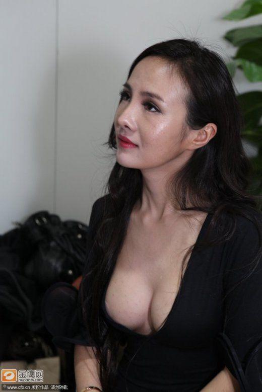 Gan Lulu, a estrela que sobe na internet chinesa 10