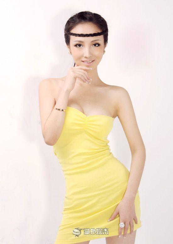 Gan Lulu, a estrela que sobe na internet chinesa 12