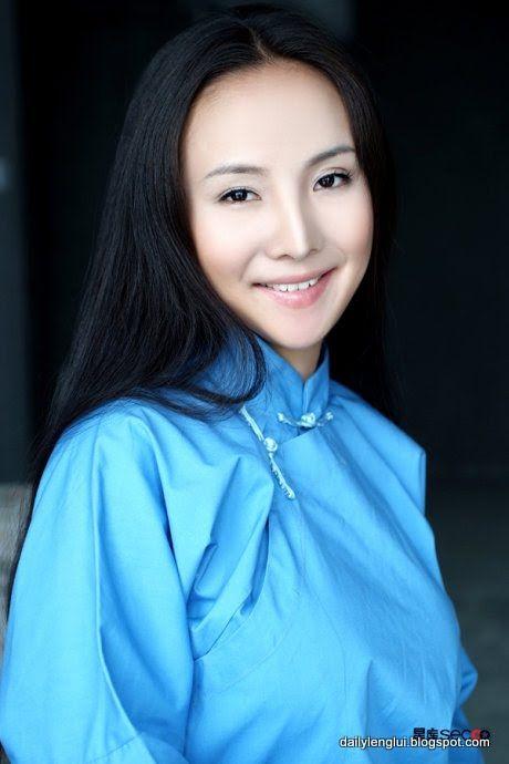 Gan Lulu, a estrela que sobe na internet chinesa 20