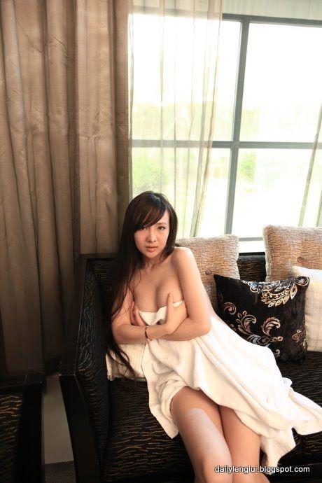 Gan Lulu, a estrela que sobe na internet chinesa 23