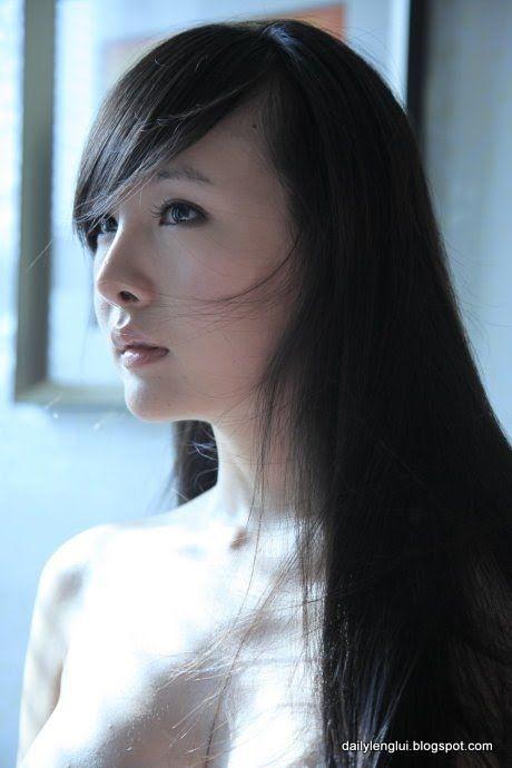 Gan Lulu, a estrela que sobe na internet chinesa 24