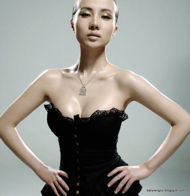 Gan Lulu, a estrela que sobe na internet chinesa 31